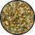 Gold-Juwel (grob)