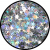 Silber-Sterne